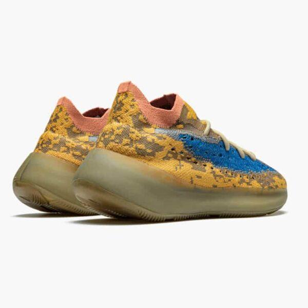 adidas yeezy boost 380 blue oat 4