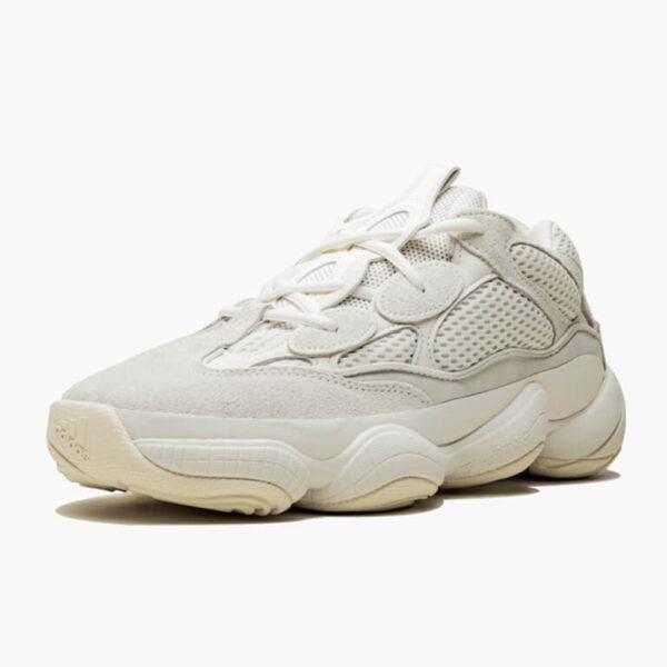 adidas yeezy boost 500 bone white 3