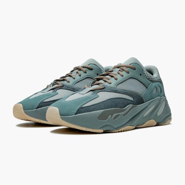 adidas yeezy boost 700 teal blue 1
