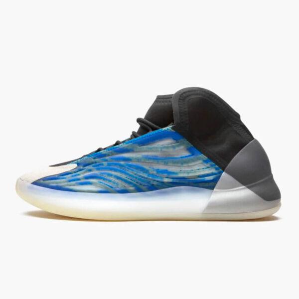 adidas yeezy qntm frozen blue 2