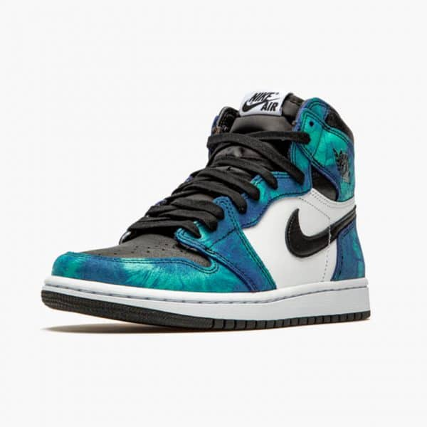 air air jordan 1 retro high tie dye 2