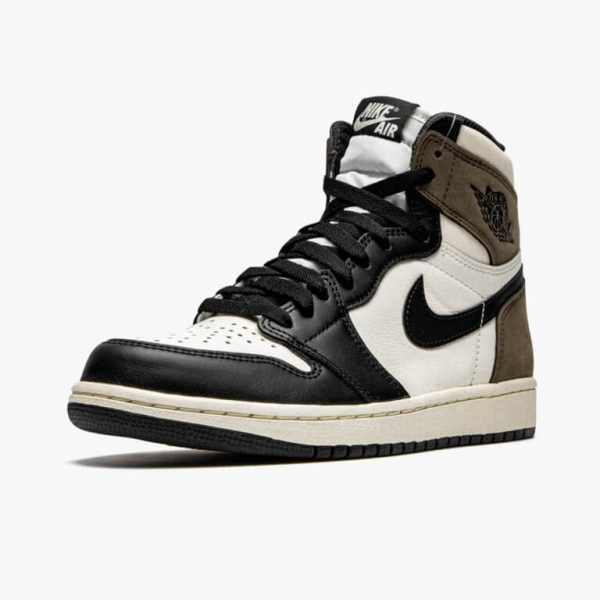 air jordan 1 retro high dark mocha 3