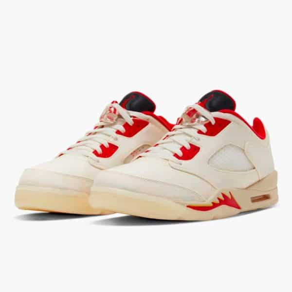 air jordan 5 retro low chinese new year 2021 1