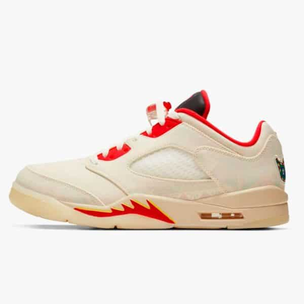 air jordan 5 retro low chinese new year 2021 2