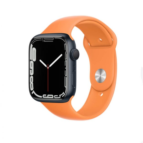 apple watch series 7 with Sport Band 1