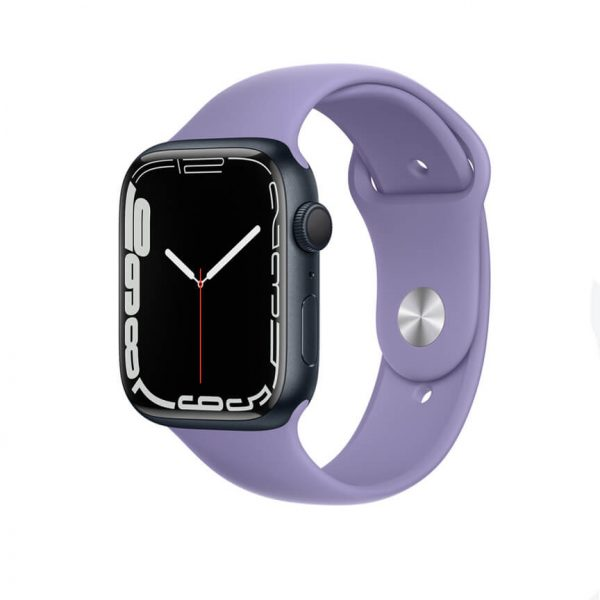 apple watch series 7 with Sport Band 5