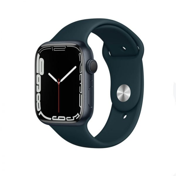 apple watch series 7 with Sport Band 6
