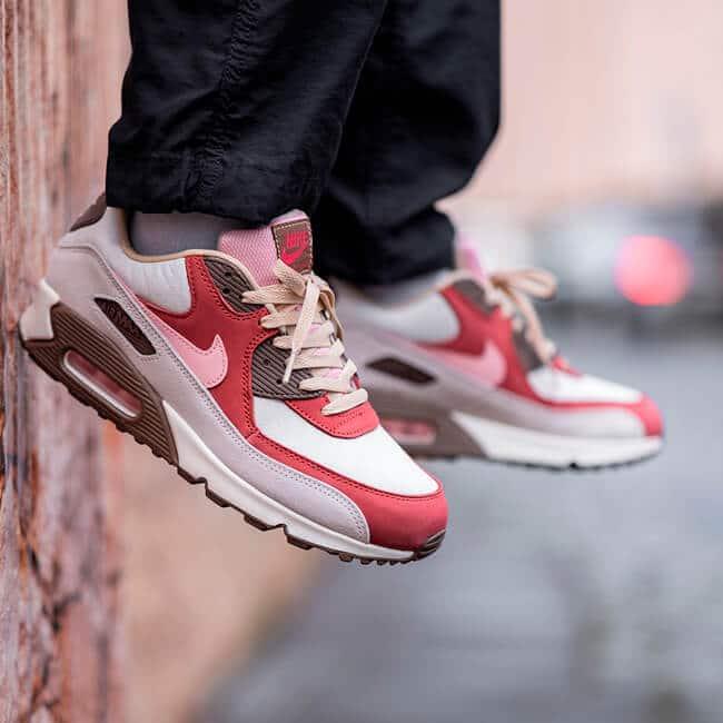cate Nike Air Max 90 Bacon