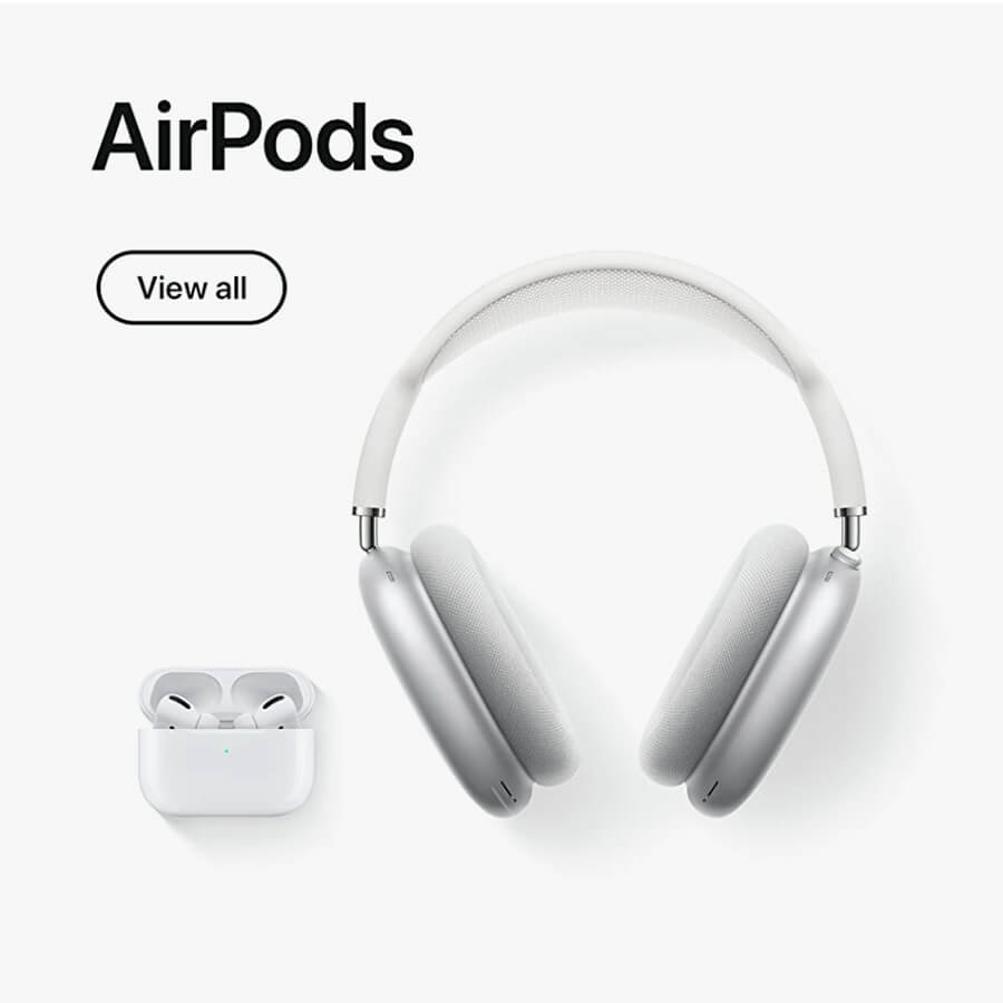 cate airpods 2021