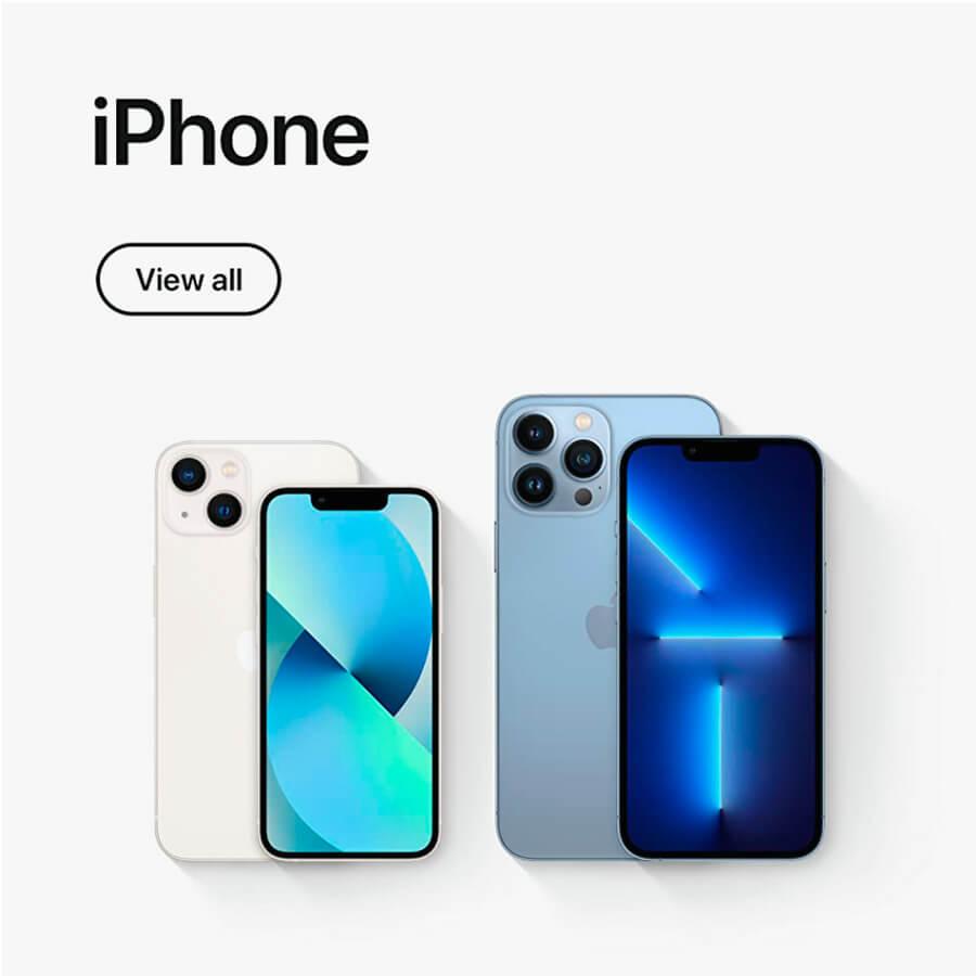cate iphone 2021