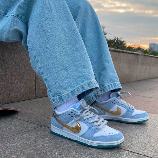cate nike sb dunk cliver