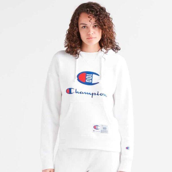 champion century hoodie w 1