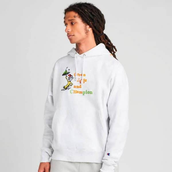 champion dr seuss reverse weave pullover hoodie