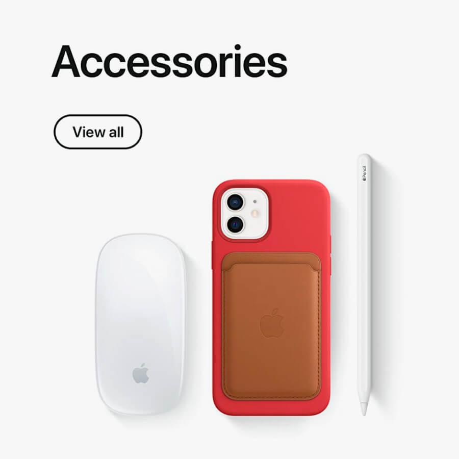 comprar accesorios apple
