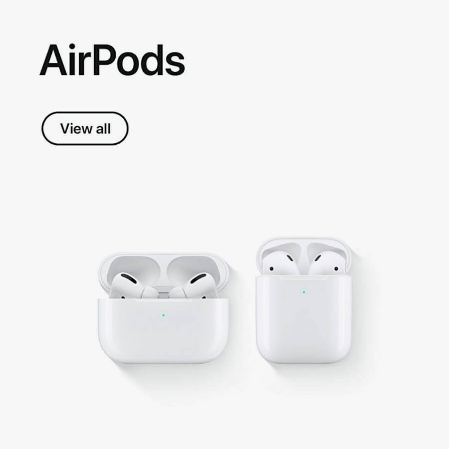comprar airpods