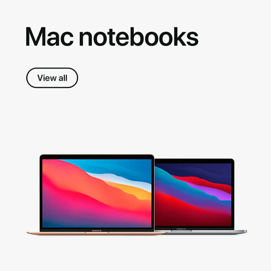 comprar macbooks