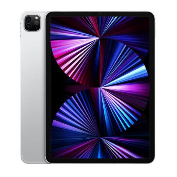 iPad Pro 2021 1