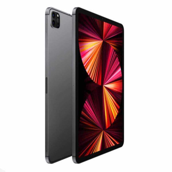 iPad Pro 2021 4