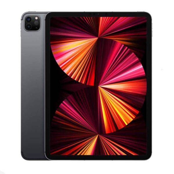 iPad Pro 2021 5