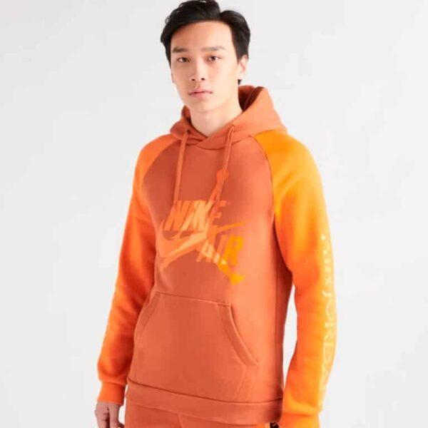 jordan jumpman classic pullover hoodie 1