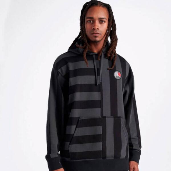 jordan mj remastered pullover hoodie