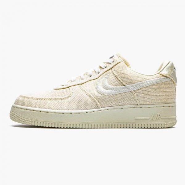 nike air force 1 low stussy fossil 2