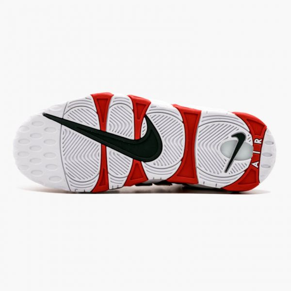 nike air more uptempo supreme red 5