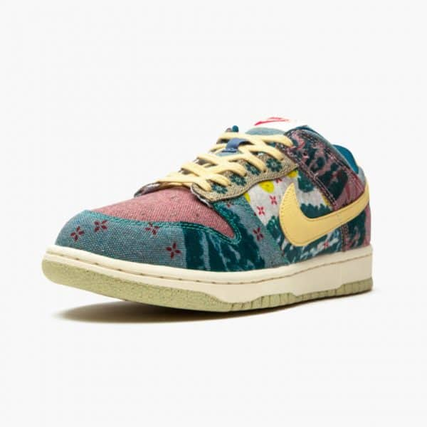nike dunk low community garden 3